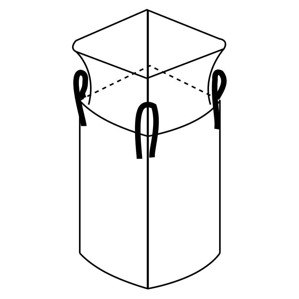 big bag circolare h
