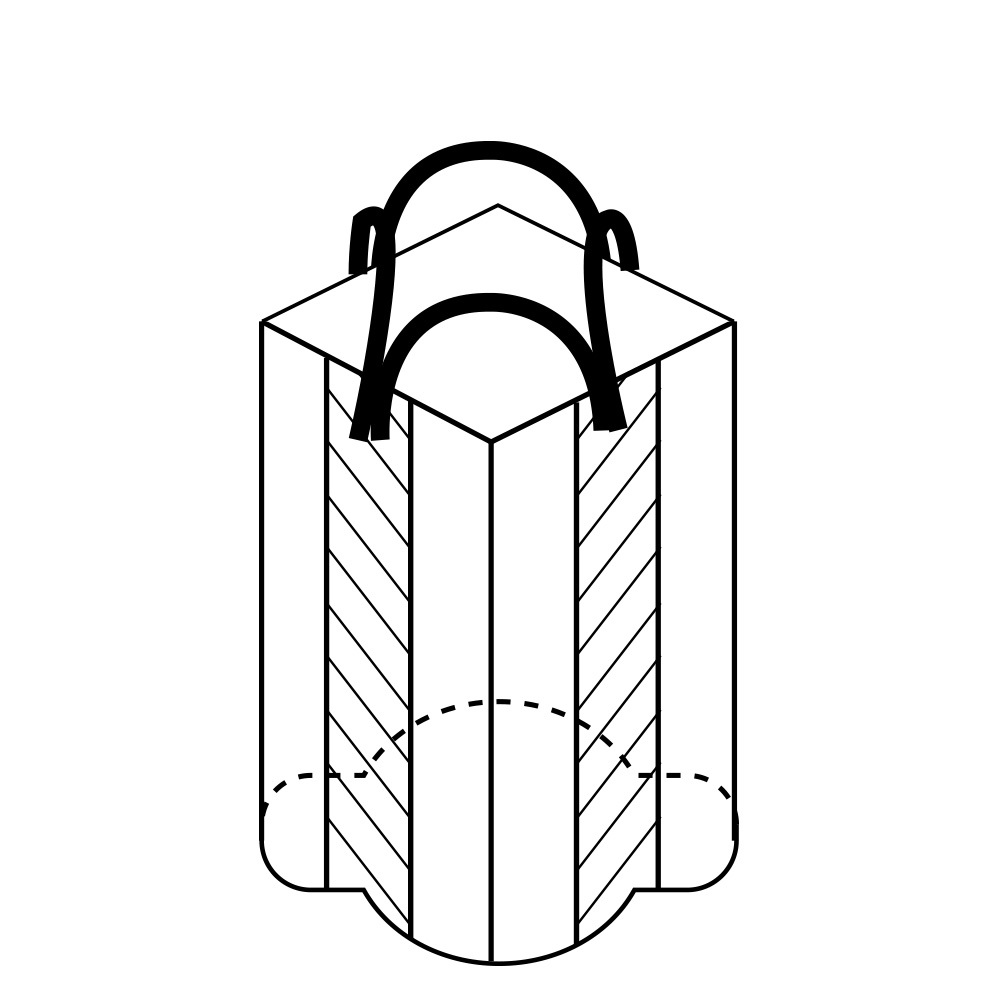 big bag clover h